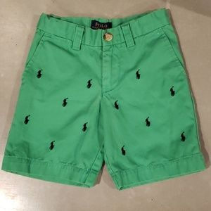 Polo Ralph Lauren Shorts Size 4/4T